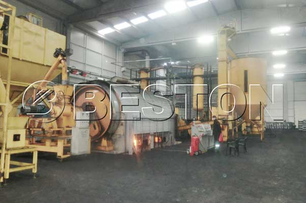 Waste Recycling Plants For Sale – Beston Group