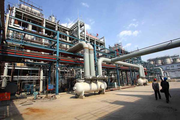 The Most Recent Continuous Pyrolysis Plant Design – Waste